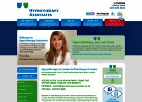 hypnotherapyassociates.co.uk