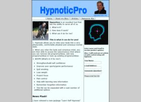 hypnoticpro.com