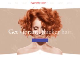 hypnoticsalon.com