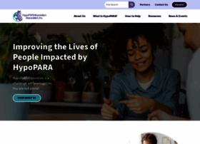 hypopara.org