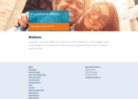hypotheek-offerte.nl