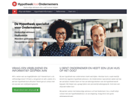 hypotheekvoorondernemers.nl