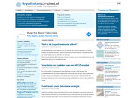 hypothekencompleet.nl