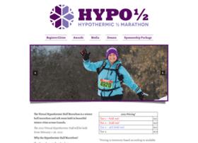 hypothermichalf.com