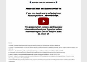 hypothyroidismrevolution.com