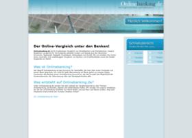 hypovereinsbank.onlinebanking.de