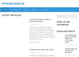 hyrokumata.blogspot.com