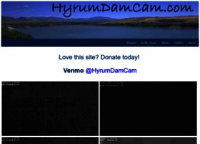 hyrumdamcam.com