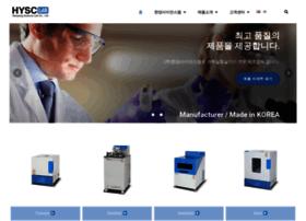 hysc.co.kr