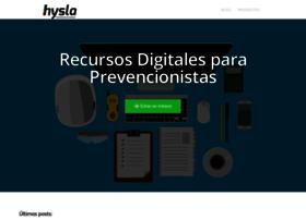 hysla.com