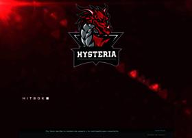 hysteriawow.foroactivo.com