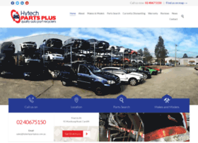 hytechpartsplus.com.au