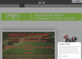 hythetownfc.co.uk