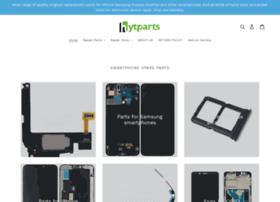 hytparts.com