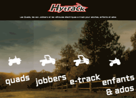 hytrack.com