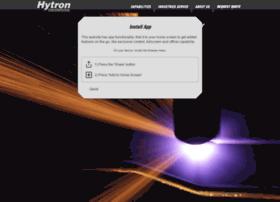 hytronmanufacturing.com