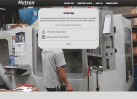hytronmfg.com