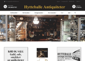 hytteballe.com