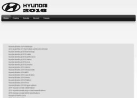 hyundai-2016.com