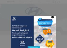 hyundai-algerie.com