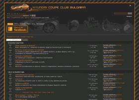 hyundai-coupe.com