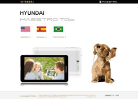 hyundai-maestro.com