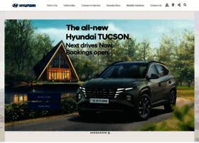 hyundai.co.in