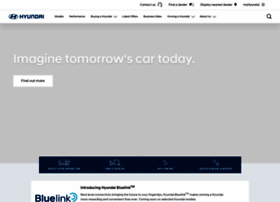 hyundai.com.au