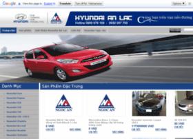 hyundaianlac.com