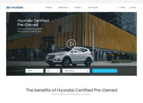 hyundaicertified.com