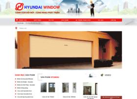 hyundaidoor.com.vn