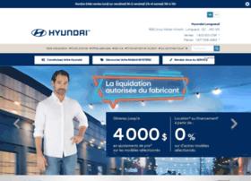 hyundailongueuil.com