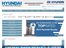 hyundaiofnewportrichey.com