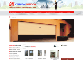 hyundaiwindow.com.vn