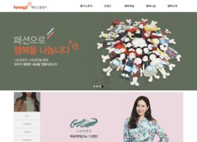 hyungji.co.kr