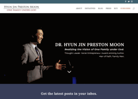 hyunjinmoon.com