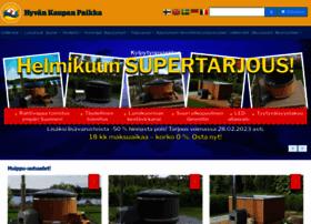 hyvankaupanpaikka.fi