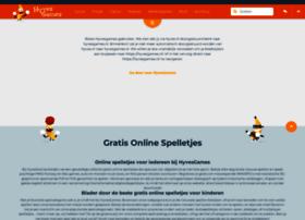 hyves.nl
