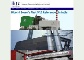 hz-india.com