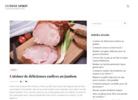 hz1100.cuisine-spirit.com
