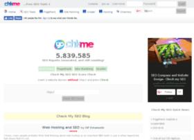 hzsjk.chkme.com