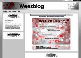 hzxiaoya.weezblog.com