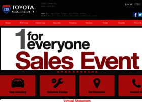 i-10toyota.calls.net