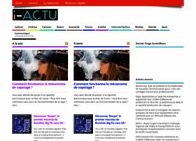 i-actu.com