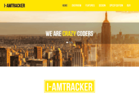 i-amtracker.com