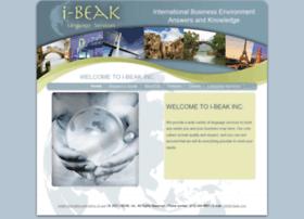 i-beak.com