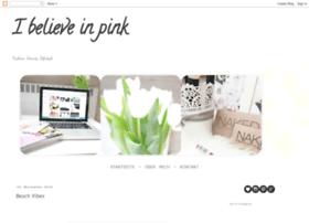i-believe-in-pink00.blogspot.de