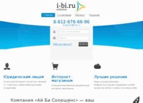 i-bi.ru