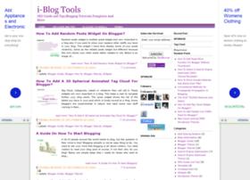 i-blogtools.blogspot.com