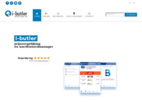 i-butler-official.nl